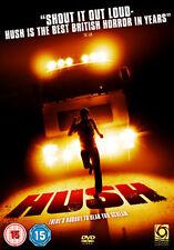 HUSH - DVD - REGION 2 UK