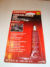 Loctite Thread Locker 262 High Strength .20 FL. OZ. #37420
