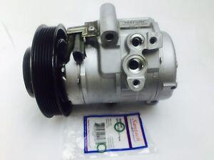 2004-2012 Chevy Colorado GMC Canyon OEM USA Reman. A/C Compressor  W/Warranty