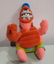 Patrick Star Hand Puppet Nickelodeon Plush SpongeBob SquarePants Soft Toy Doll