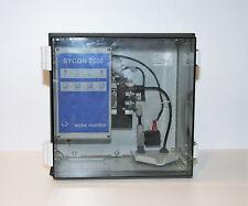 RLS Wacon Wassermonitor SYCON 2500 Analysegerät Wasserhärte 30-010120