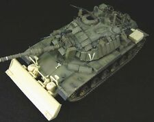 LEGEND PRODUCTION, LF1140, M9 DOZER SET (IDF VER. FOR IDF M60 SERIES), , 1:35