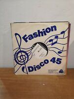 "Nightdoctor – Romancin' (Race Records) Vinyl Record 12"" LP"