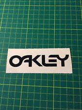 Oakley Surf Coche/Ventana VW Vinilo Autoadhesivo con X1