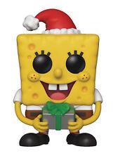 Funko Pop Animation - Spongebob S2 - Spongebob Squarepants Figure