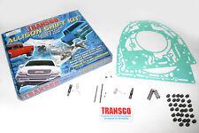 Transgo Allison 1000 SK Shift Kit HD Transmission Duramax Truck GMC Chevrolet HP