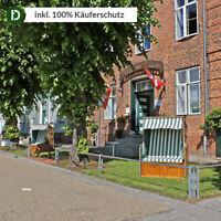 Nordsee 4 Tage Urlaub Tönning Gästehaus Lexow Hotel Reise-Gutschein