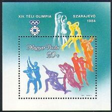 Hungarian Olympics Postal Stamps