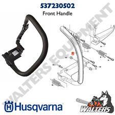 Genuine Husqvarna 537230502 Front Handle   455 & 460 Rancher