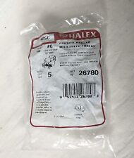 MISC HALEX 26780 # 0 Conduit Hanger With Speed Thread.