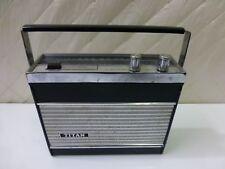 Newtronics Titan PAP-1900A 8 Transistor Radio As Is Parts/Repair