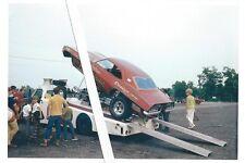 "1960s NHRA Drag Racing-""Professor"" Kelly Chadwick's '69 427 Camaro Funny Car"