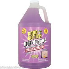 4 Gallon Krud Kutter Multi-Purpose Pressure Washer Cleaner PWC014