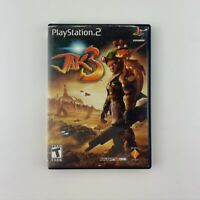 Jak 3 (Sony PlayStation 2, 2004) PS2