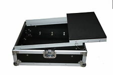 """Mixercase 12HE 19"""" Notebookablage Case Flightcase Mischpult Rack *Retoure*"""