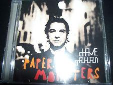 Dave Gahan / Depeche Mode – Paper Monsters (Australia) CD - Like New