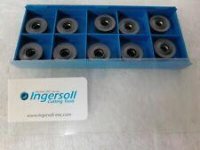 Ingersoll Carbide button insert QTY 10 5802690