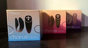 Chorus We Vibe Chorus AQUA/PINK/PURPLE---BRAND NEW---BEST PRICES ;)