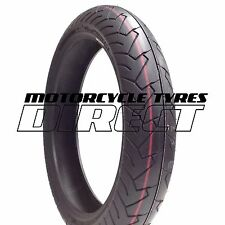 BRIDGESTONE BATTLAX BT57 120/70ZR17 FREE POST FRONT MOTORCYCLE TYRE 40% OFF SALE