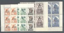 (863267) Birds, Buildings, Postage Due, Warrior, Small lot, Papua New Guinea