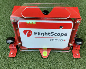 Flightscope Fixed Alignment Dock for the Mevo +