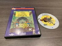 The Ceptre D'Ottokar DVD Herge Las Aventuras Of Tintin