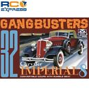 MPC 1/25 1932 Chrysler Imperial Gangbusters MPC926