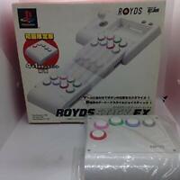 Royds Stick EX Controller Playstation PS2 Joy joystick limited Used