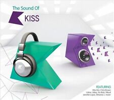 The Sound of Kiss [PA] [Digipak] by Various Artists (CD, Dec-2012, 3 Discs, Sony Music)