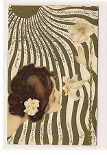 Kirchner, Femmes Soleil, viaggiata