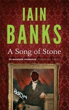 A Song Of Stone, Banks, Iain, New