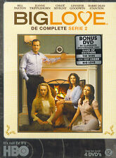 Big Love : de complete serie 2 (4 DVD)