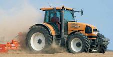 Renault Ares Tractor stickers / decals