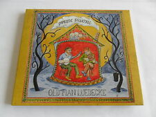 Domestic ECCENTRIC-Old Man luedecke-CD