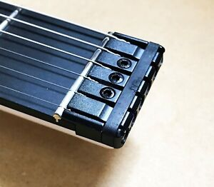 New Steinberger Rubber String Retainers by HeadlessUSA - In Stock!