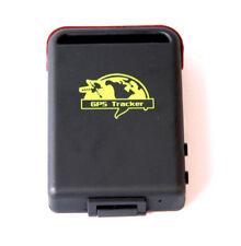 Personal gps tracker TK102B vehicle spy gps gsm  Alarm System  tracking device