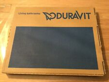 Duravit starck 3 planche Wc toilet seat  0063810000 new