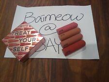 BITE BEAUTY Mini Amuse Bouche Supercharged Lipstick Value Set