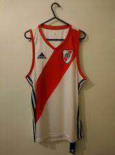 Adidas River Plate Vest BNWT - Size Medium