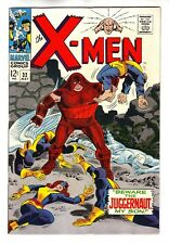 1965 MARVEL X-MEN #32 IN VF+ CONDITION