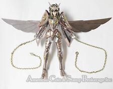 Bandai Saint Seiya Myth Cloth Andromeda Shun Anime Action Figure