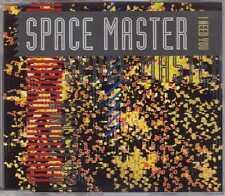Space Master - I Need You - CDM - 1992 - Italodance 5TR Rossini Fanelli