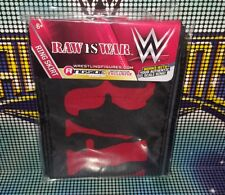 WWF RAW is war-Ring jupe pour WWE Authentic scale Ring-Accessoires