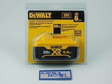New DEWALT DCB206 20V MAX 6.0Ah Lithium-Ion Premium Battery upgrade from DCB205