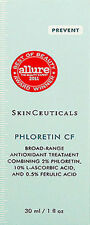 Skinceuticals Phloretin Cf Anti-Aging 30ml(1oz) Brand New* Sale