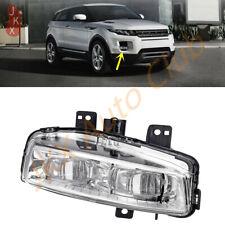 For Land Range Rover Evoque 2011-2015 RH Right Side k Fog Light Driving Lamp DRL