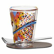 Design Espressoglas 80 ml, Christine Radel 2017 Ritzenhoff A Cuppa Day