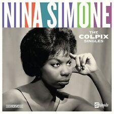 Nina Simone - Colpix Singles [Mono] (Audio CD) 02/23/18 NEW