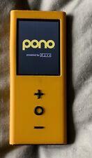 Rare - Pono Hi-Resolution Portable Digital Media Audio Music Player by Ayre