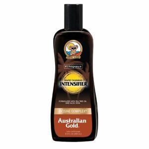 Australian Gold Rapid Tanning Intensifer In/outdoor Use